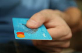 Bonus-Kreditkarten