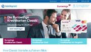 Eurowings Kreditkarte Classic beantragen