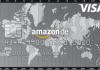 Amazon Visa Kreditkarte