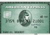 American Express Green Card Bonus